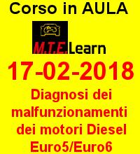 17-02-2018 - Diagnosi e funzionamento dei sensori delle auto