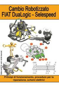 Cambio robotizzato FIAT DuaLogic - Selespeed