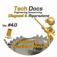 Diagnosi e Soluzione difetti - Versione 4