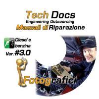 Manuali di riparazione fotografici - Diesel+Benzina