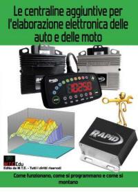 Le centraline aggiuntive per l'elaborazione elettronica delle auto e delle moto