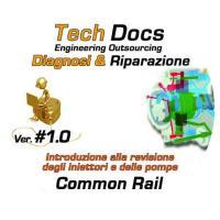 Corso introduttivo sulla revisione degli iniettori e delle pompe Common Rail