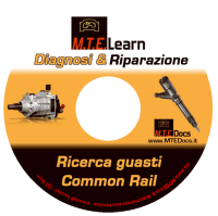 Ricerca guasti Common Rail