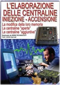 L'elaborazione delle centraline iniezione ed accensione