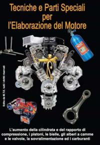Tecniche e parti speciali per l'elaborazione del motore