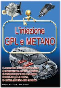 L'iniezione GPL e Metano